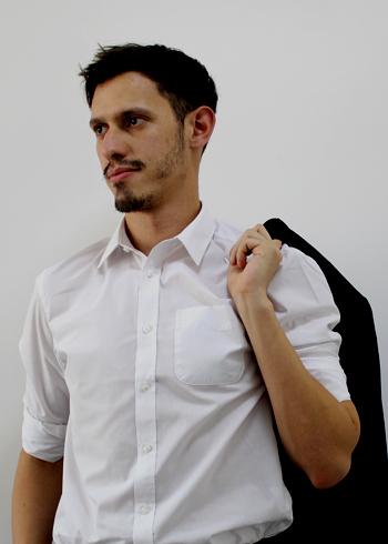Guilherme Galvão - BBDE Comunicação