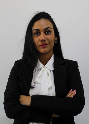 Jéssica Domingues - BBDE Comunicação