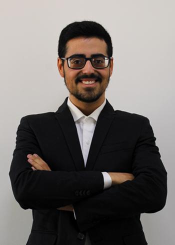 Marcus Araujo - BBDE Comunicação
